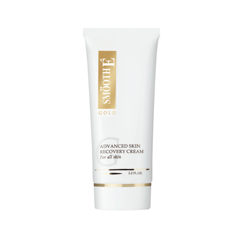 Smooth E Gold Advance Skin Recovery Babyface Cream