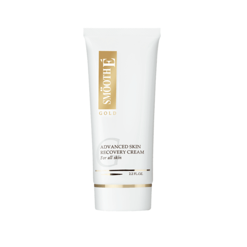Smooth E Gold Advance Skin Recovery Babyface Cream